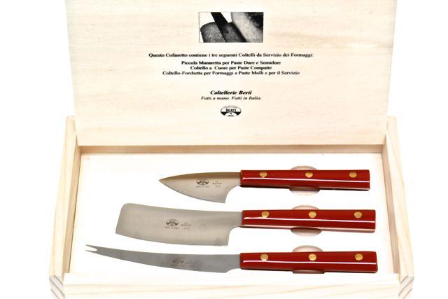 Berti Italian Knives