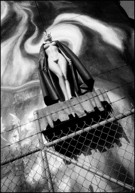 Devil Woman 1994